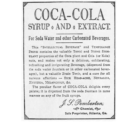 Anuncio 2 1800s-first-coca-cola-ad-newspaper18